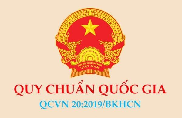qcvn-20-2019-bkhcn